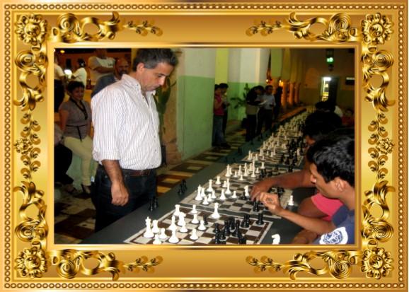 Jesús Nogueiras Santiago