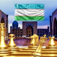 Sorprendente Uzbekistán