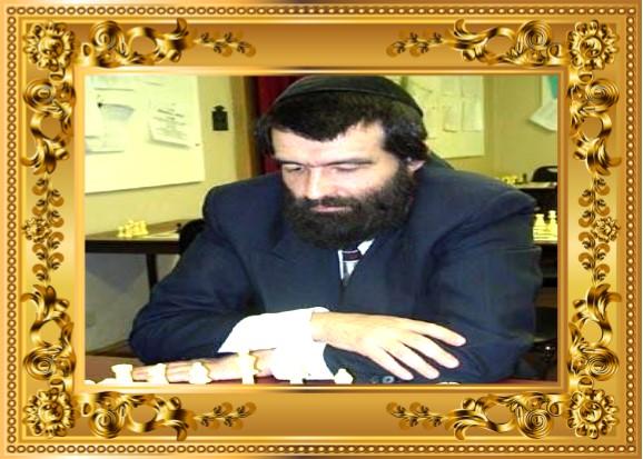 Leonid Yudasin