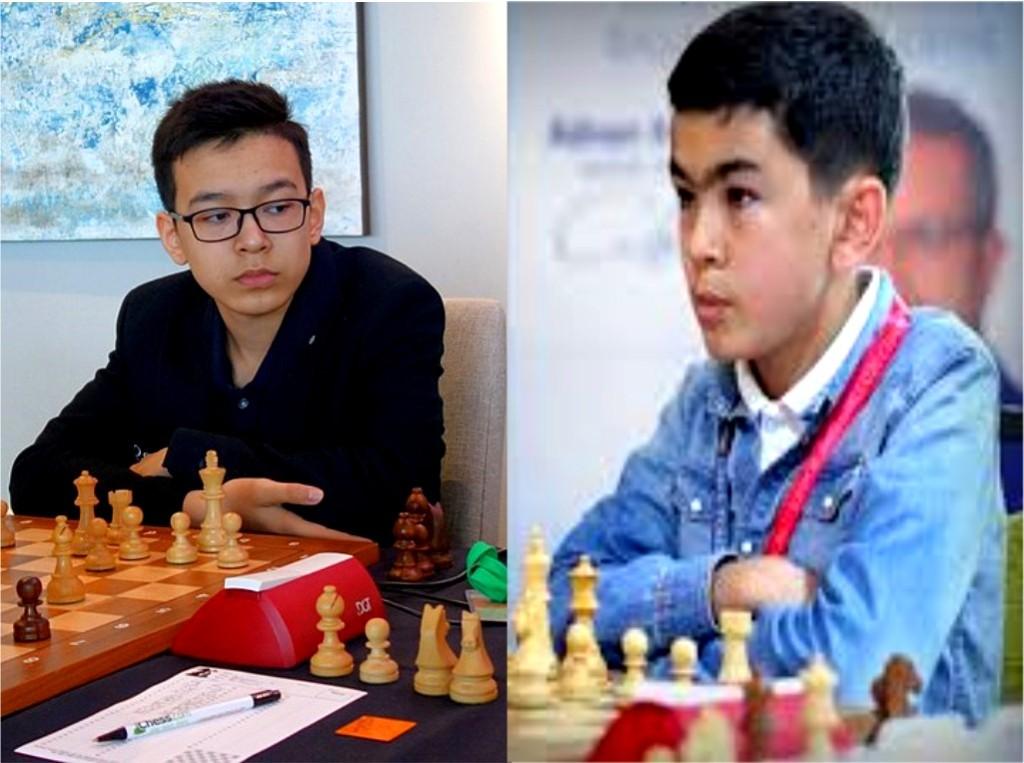 Dos adolescentes que destacaron mundialmente por su precocidad, Nodirbek Abdusattorov, ahora quinceañero, y Javokhir Sindarov, de 14 abriles, encabezan al cuarteto uzbeko que ahora hace soñar a su país con títulos universales, incluidas las Olimpíadas.