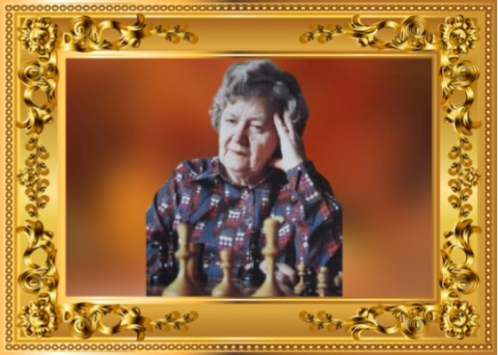 Olga Rubtsova