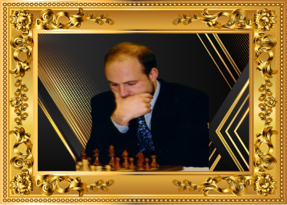 Alexander Shabalov
