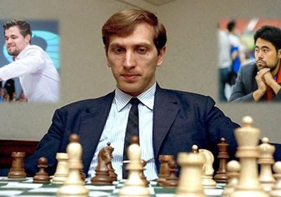 Bobby Fischer Torneo de Ajedrez 960