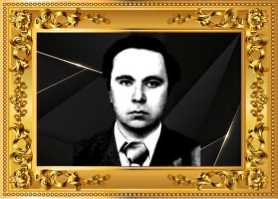 Georgy Agzamov