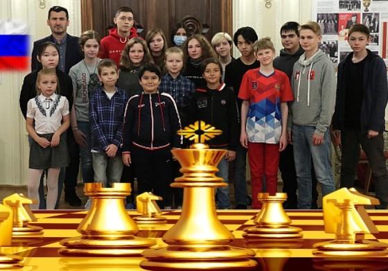 Rusia gana 13 medallas en lel Campeonato Europeo de la Juventud