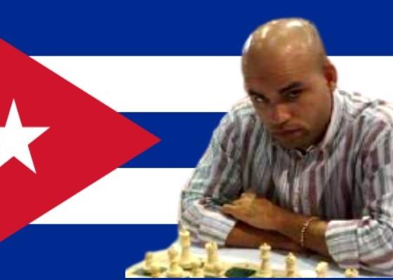 Juan Carlos Obregón Rivero Campeon Torneo alejandro preve 2020