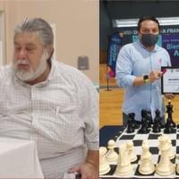 "Inauguración del V Torneo ""Alejandro Preve Castro In Memoriam"""