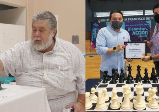 V Torneo Alejandro Preve In Memoriam