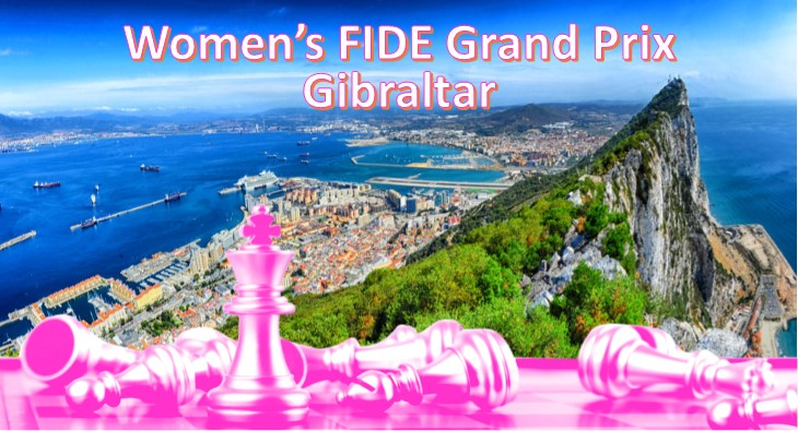 Women's FIDE Grand Prix Gran premio femenil fide
